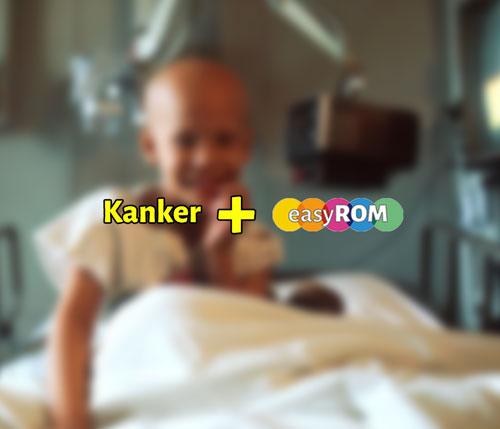 EasyROM en Kanker