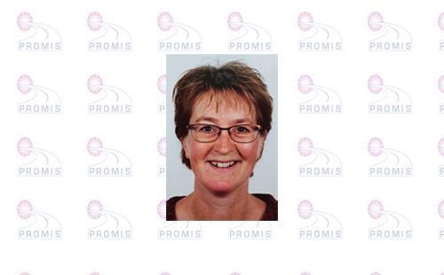 Dr. Caroline Terwee PhD, Epidemioloog en President PROMIS Health Organization