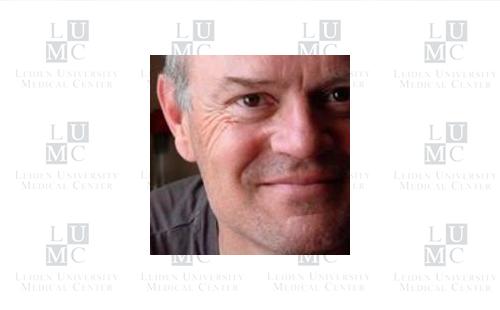 Prof. Dr. Edwin de Beurs, Hoogleraar Routine Outcome Monitoring (ROM) en Benchmarking aan de Universiteit Leiden
